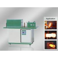 Induction heating equipments Induction Hot Forging Furnace