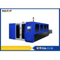 Quality 2000W fiber laser Cutter For 8mm Thickness Stainless Steel Cutting, swiss laser cutting head for sale