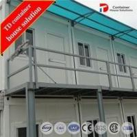 Quality Office container Stable container house builder for sale