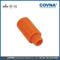 Quality Pipeline Accessory Plastic pneumatic silencer muffler for sale