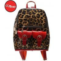 Fashion and Designer Leather Backpack