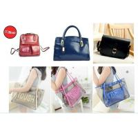 Fashion Lady Leather Bags and Handbag