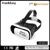 Virtual reality 3D glasses VR BOX
