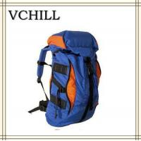 Quality Hot sale Canvas Backpack big capacity camping Highking Backpacks for sale