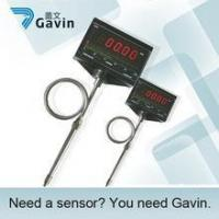 GPT360 Digital Melt Pressure Gauge for textile industry