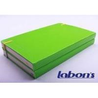 Wholesale High-quality custom notebook with elastic band / ribbon / Pocket from china suppliers