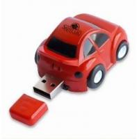 Quality CA022 plastic custom police car usb flash drive with full capacity for sale