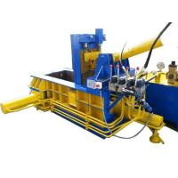 Quality Y81F-63 Turn out package machine for sale