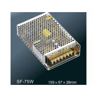 Wholesale SF-75W series normal single switching power supply from china suppliers