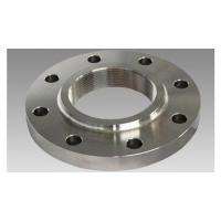 Nickel Alloy Flanges Threaded flange