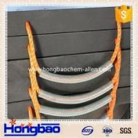 Quality UHMWPE sheet,rigid crane outrigger pads, hdpe plastic sheets with high impact strength for sale