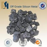 Quality Anyang Off Grade Silicon factory for sale