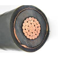 Quality 5~46kV Single Core XLPE Insulation Power Cable for sale