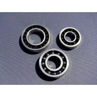 Quality Si3N4 ball ---super high rotation speed ceramic bearing for sale