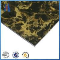 alucobond aluminium composite panel price indoor decorative panel price