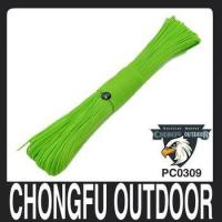 Quality DIY 2 mm parachute cord manufacturers for sale