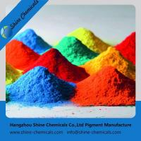 Pigment Used for Plastic&Rubber Pigment Red 48:4(Fast Red BBM)