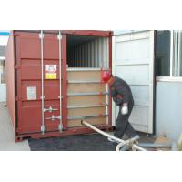 Quality 20ft container transport flexi bag for sale