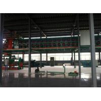 Quality Overhead Rubber Sheet Cooling Machine for sale