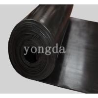 Quality Rubber Products Black Viton Rubber Sheet for sale