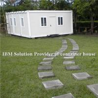 Wholesale Modular container house features from china suppliers