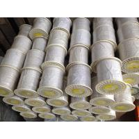 Wholesale Heating resistance wire and ribbon coppper nickel resistance wire from china suppliers