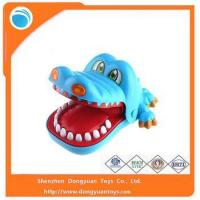 Quality Hot Sale Dentist Bite Game Toy for Kids for sale