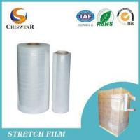 lldpe film scrap stretch film