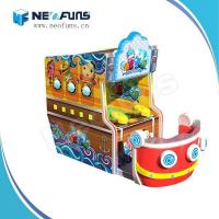 Quality Redemption.. Happy Water War Redemption Machines NF-R65 for sale