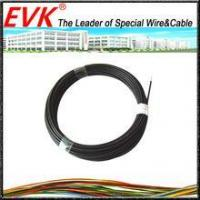 Quality Gas stove silicone wire,silicone rubber cable wire for gas stove for sale