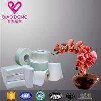Quality 100% virgin wood pulp cheap price wholesale 3ply toilet tissue paper for sale