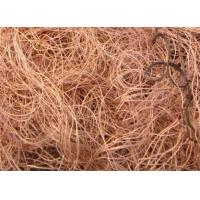 Quality copper scraps wire for sale