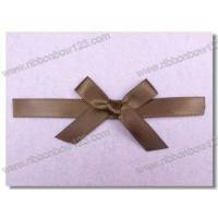Quality Wholesale tied ribbon bow gift packings for sale