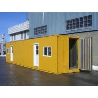 Quality Modified Shipping Container House for sale