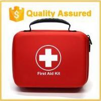 Quality First Aid Kit With Hard Case- First Aid Complete Care Kit for sale