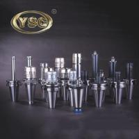 Quality CNC Machine Parts For Milling Cutter Tool Holder For Driver for sale