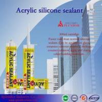 Quality Top Quality Splendor General Purpose Acetic Silicone Sealant Manufacturer for sale