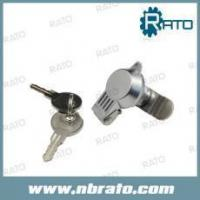 Quality RC-117 waterproof cam lock with cover for sale