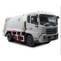 12m Garbage Compactor Truck