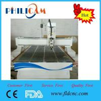 Quality China high precision Jinan Lifan PHILICAM 1325 cnc wood carving machine for sale for sale