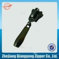 Quality new design buy zipper slider for clothes for sale