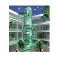 Quality Commercial Construction Steel Elevator Shaft for sale