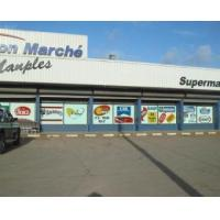 Quality Structural Steel Shopping Mall for sale