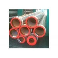 Quality Alloy Steel Seamless Tubes ASME SA213 - 10a T9, T91, T92, DIN 17175 15Mo3, 13CrMo44 for sale