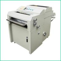 Quality Greatly Cost High Rigidity 480 UV Coating Laminating Machine UV-480 for sale