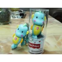 Adorable seahorse shaped usb flash drive gifts