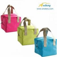 Hot Sellling Cheap Eco Friendly Polyester Cooler Bags