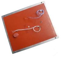 Quality Electric Industrial Heating Blankets for sale
