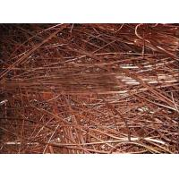 Quality Copper wire scrap for sale