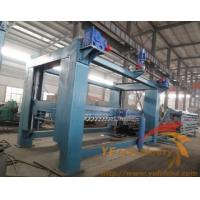 Quality AAC Block Plant Step Mobile Cutting Machine for sale